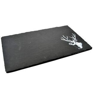 Deer Serving Board