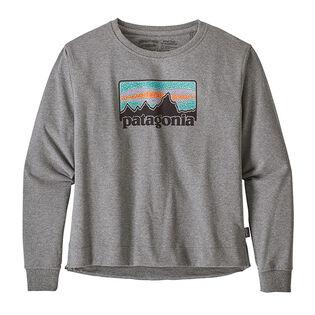 Women's Solar Rays '73 Uprisal Crew Sweatshirt