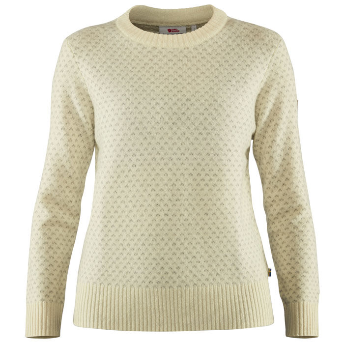 Women's Ovik Nordic Sweater