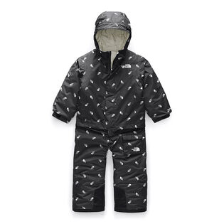 Kids' [2-6] One-Piece Insulated Jumpsuit