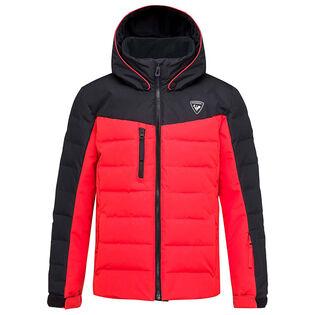 Junior Boys' [8-16] Polydown Jacket