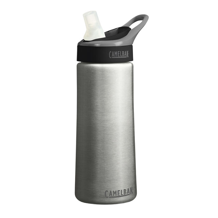Groove™ Stainless 0.6L Bottle