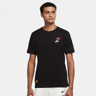 T-shirt Sportswear Futura pour hommes