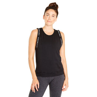 Women's Empowered Spencer Tank Top