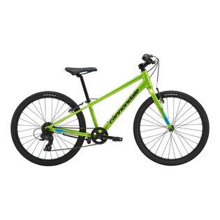 Boys' Quick 24 Bike [2018]