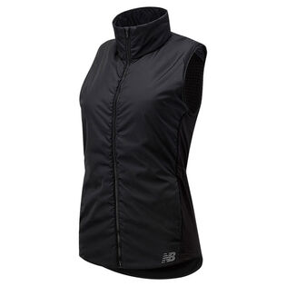 Women's NB Heat Grid Vest