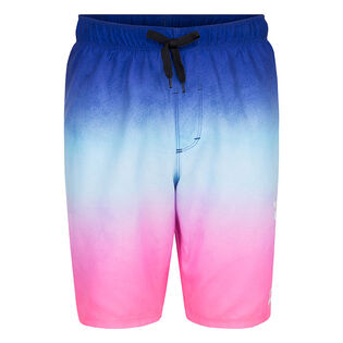 Junior Boys' [8-16] Gradient Swim Trunk