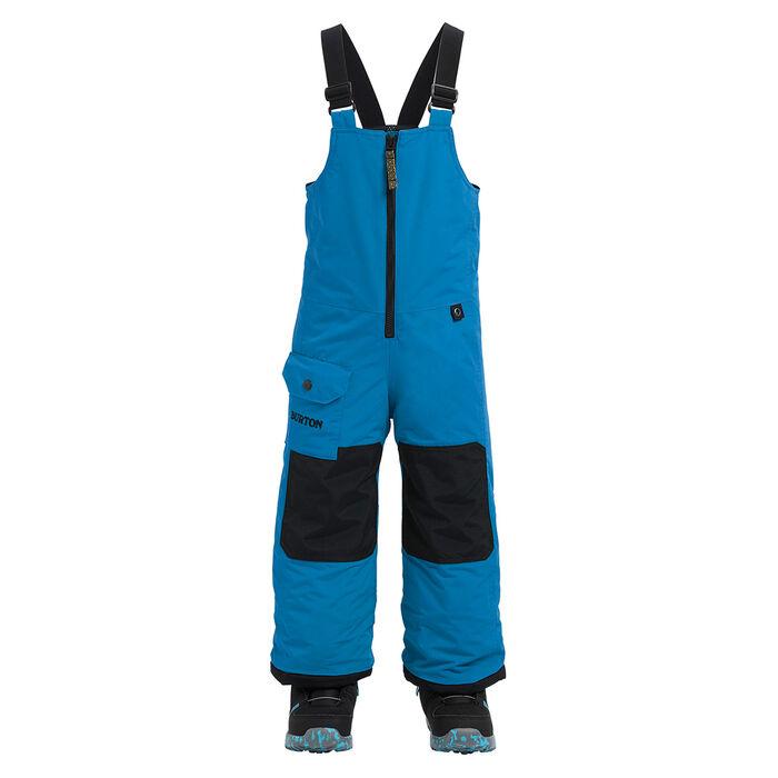 Boys' Maven Bib Snowboard Pant