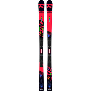 Juniors' Hero Athlete GS Pro Ski [2021]