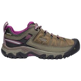 Chaussures de randonnées imperméables Targhee III pour femmes