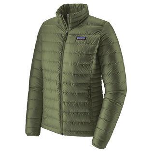 Manteau en duvet pour femmes