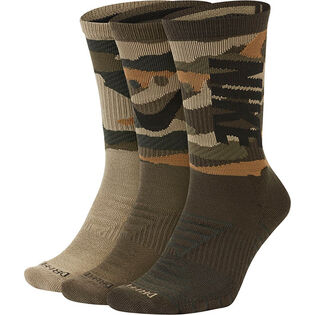 Men's Everyday Max Cushioned Crew Sock (3 Pack)