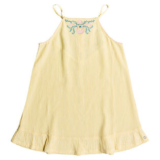 Robe First Chocolate pour filles juniors [8-16]