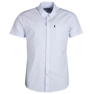 Men's Seersucker 3 Tailored Fit Shirt