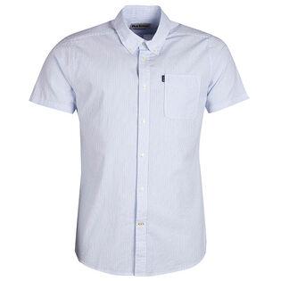 Men's Seersucker 3 Tailored Fit Shirt
