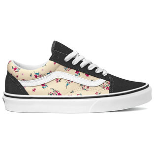 Women's Ditsy Floral Old Skool Shoe
