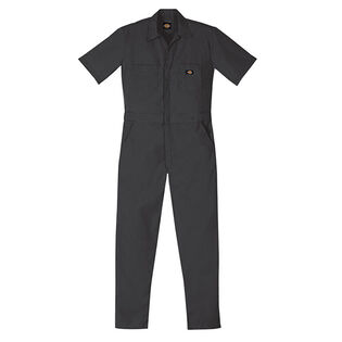 Men's Short Sleeve Coverall