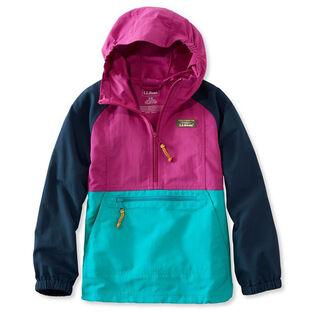 Juniors' [8-18] Mountain Classic Anorak Jacket
