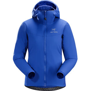 Women's Atom LT Hoody Jacket (Past Seasons Colours On Sale)