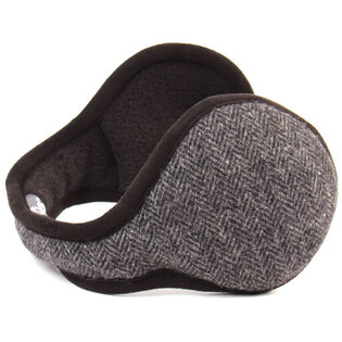 Unisex American Wool Ear Warmer