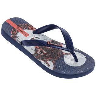 Kids' [9-2] Classic IV Flip Flop Sandal