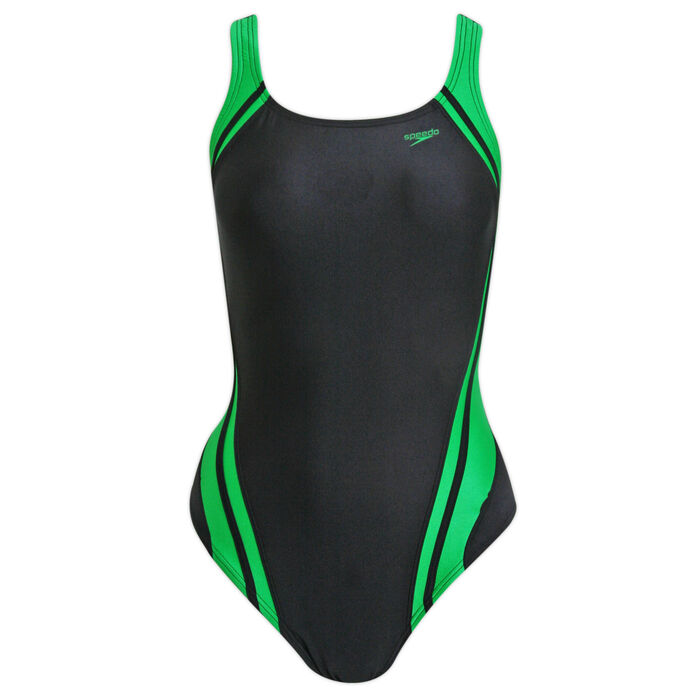 Maillot de bain une pièce Splice Racing pour femmes