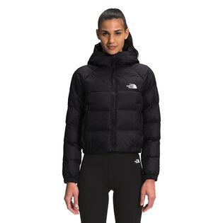 Women's Hydrenalite Down Hoodie Jacket