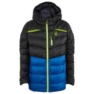 Manteau à capuchon Timeless pour garçons juniors [8-20]