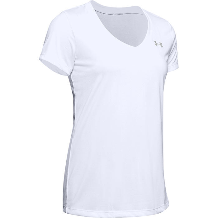 Women's UA Tech™ V-Neck T-Shirt