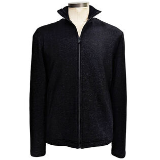 Men's Sunday Fleece Full-Zip Sweater