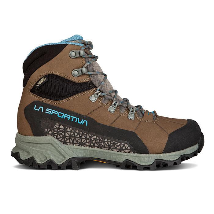 Women's Nucleo High II GTX Hiking Boot