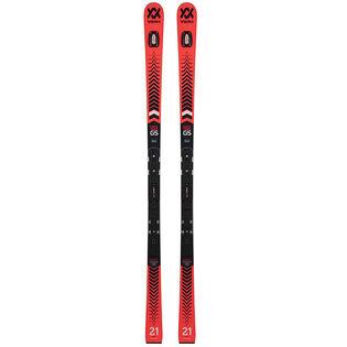 Racetiger GS R 21/23/25/27 Ski [2022]
