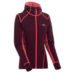 Women's Svala Midlayer Jacket