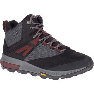 Men's Zion Mid Waterproof Hiking Boot