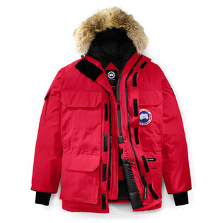 Men's Expedition Parka Fusion Fit