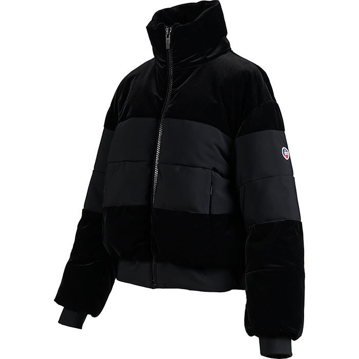 Women's Cooler Velvet Jacket