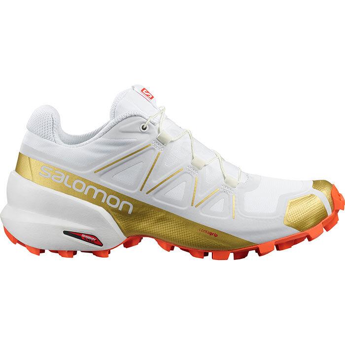 Chaussures de course sur sentiers Speedcross 5 GS LE pour femmes