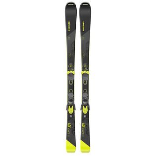 Skis Super Joy + Fixations Joy 11 GW SLR [2021]