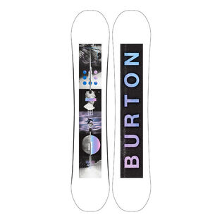 Talent Scout Camber Snowboard [2021]