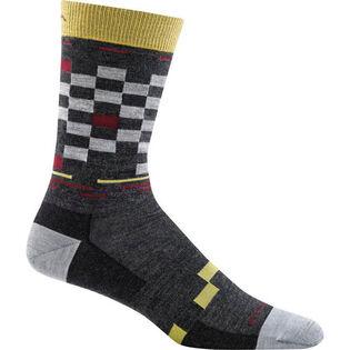 Men's Derby Crew Light Sock