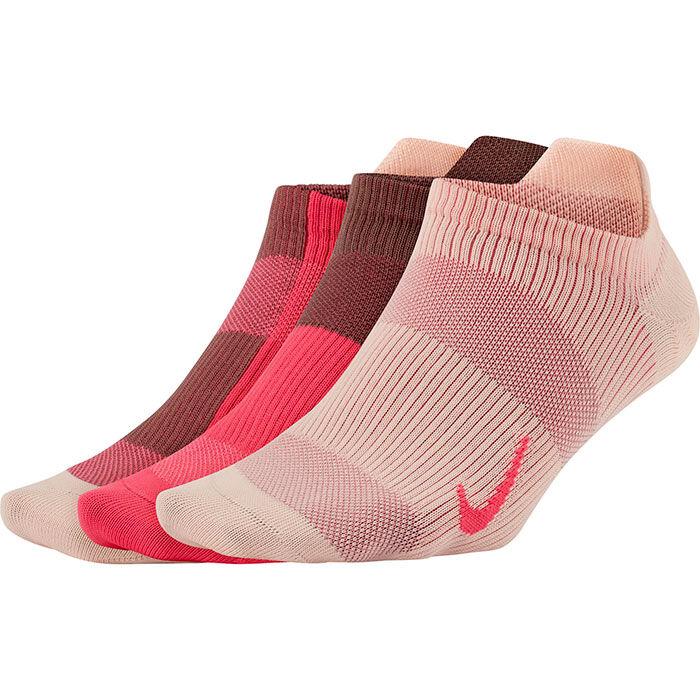 Women's Everyday Plus Lightweight No-Show Sock (3 Pack)