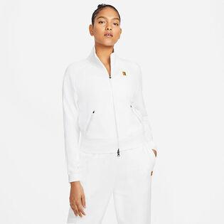 Women's Court Full-Zip Jacket