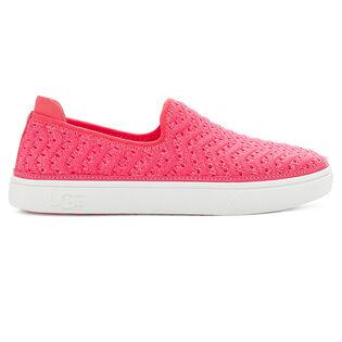Kids' [11-3] Caplan Slip-On Sneaker