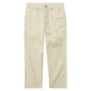Pantalon Suffield pour garçons [2-7]
