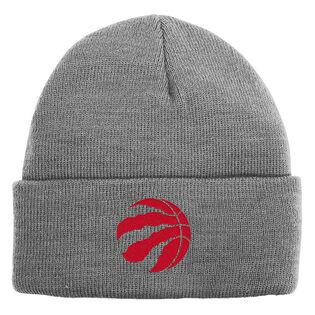 Tuque Toronto Raptors en tricot chiné pour juniors [8-20]