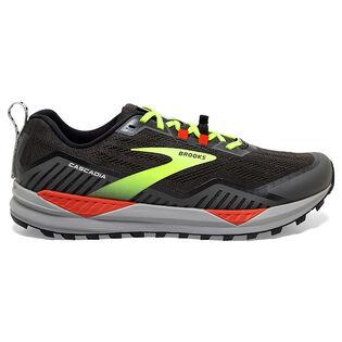 Chaussures de course sur sentiers Cascadia 15 pour hommes