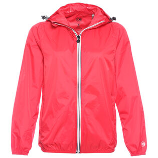 Women's Full-Zip Packable Jacket