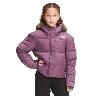 Junior Girls' [7-20] Dealio City Jacket