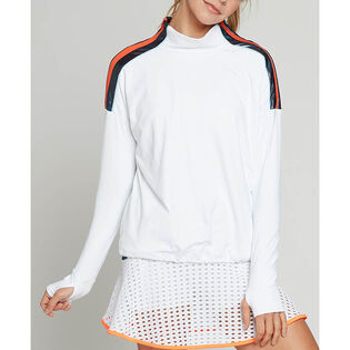 Women's Fleecy Pullover Top