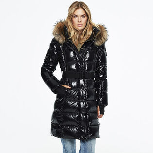 Women's Infity Coat